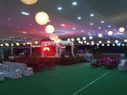 Function hall for events in kompally hyderabad