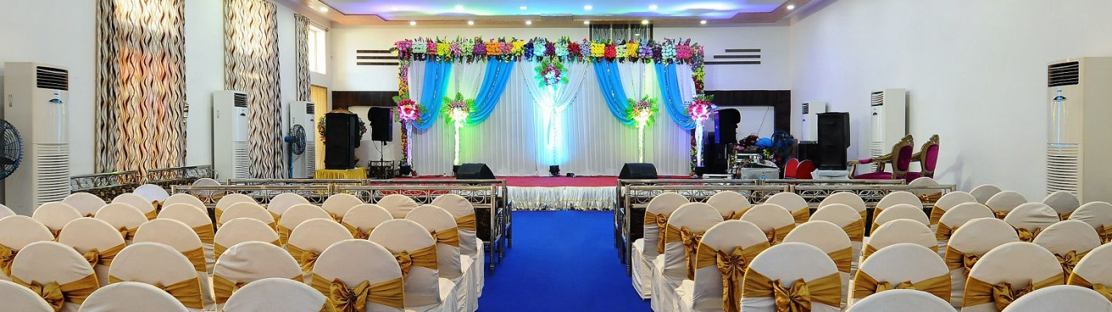 Best function hall in kompally, wedding halls in kompally,wonderful events